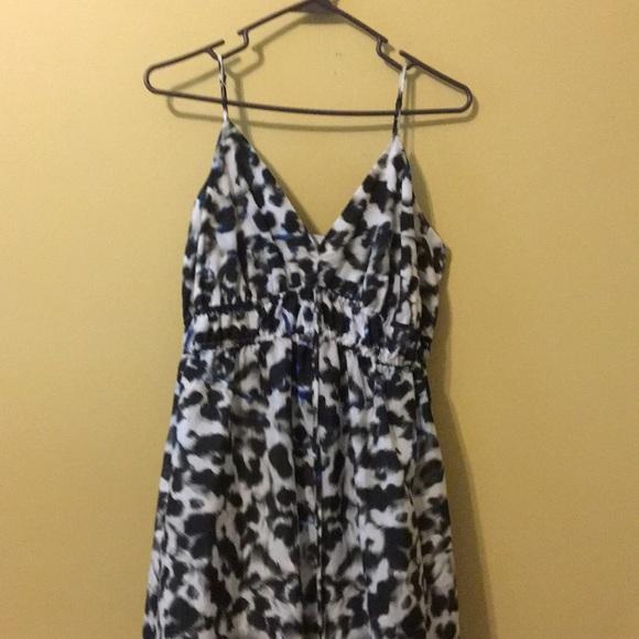 Jennifer Lopez Dresses & Skirts - Maxi dress